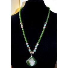 African Jade (Semi Precious)